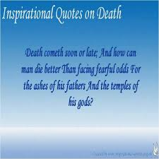 Mourning Quotes Inspirational Quotes for Mourning A Death Luxury Loss Of A Loved One 79