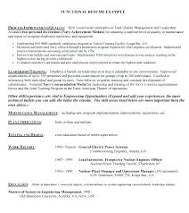 functional format resume sample functional resume templates sample of functional resume resume