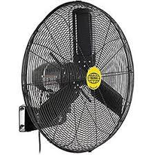 outdoor wall mount fans. Outdoor Oscillating Wall Mounted Fan, 24\u0026quot; Diameter, 3/10hp, 7700cfm Mount Fans Amazon.com