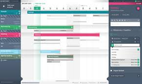 Web Based Gantt Chart The 10 Best Free Online Gantt Chart Software For Better