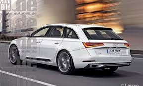audi a6 2018 model. Perfect Model New Audi A6 2018 Overview To Audi A6 Model