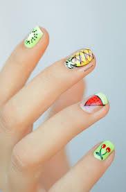 Tutti Frutti Nails ! – PSHIIIT