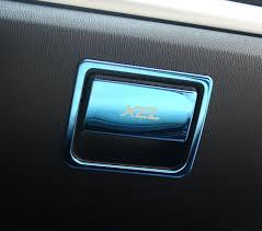 <b>2pcs for Mazda 3</b> Axela 2014 2017 storage box Glove box ...
