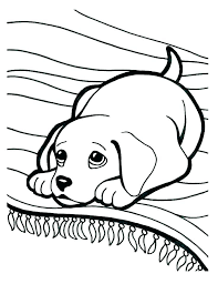 Coloring Puppy Happy Puppy Coloring Pages Puppy Dog Pals Coloring Videos