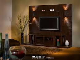 wall unit lighting. Full Size Of Living Room:tv Wall Unit Retro Design Stand Pleasant Modern Capitangeneral Credenza Lighting F