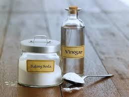 The Magical Drain Cleaner Called Vinegar Met Plumbing