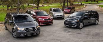 Us Sales 2017 First Half Minivan Segment Carsalesbase Com