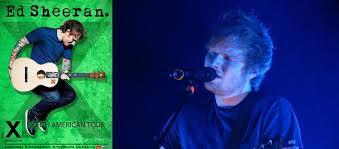 Ed Sheeran Acc Seating Chart Ed Sheeran Christina Perri Bbva Compass Stadium Houston