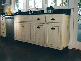 rustic white kitchen cabinets distressed kitchen cabinets pictures best of white rustic off white kitchen cabinets