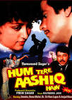 Amjad Khan Hum Tere Ashiq Hain Movie
