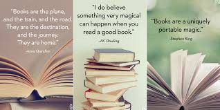 Best Book Quotes - Famous Quotes About Reading via Relatably.com