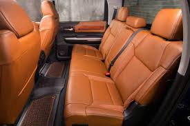WSHG.NET   2014 Toyota Tundra 1794 — Unparalleled Luxury in a ...