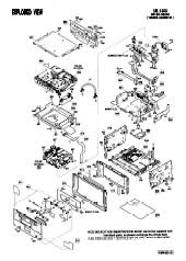 toyota hilux surf stereo wiring diagram wiring diagram toyota hilux surf radio wiring diagram schematics and