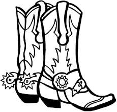 Free Cowboy Boot Images Download Free Clip Art Free Clip Art On