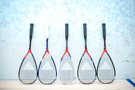 How To Choose A Squash Racket What You Need To Consider