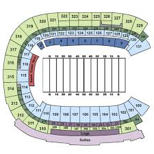 Mclane Stadium Waco Tickets Schedule Seating Chart Directions