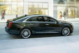 Used 2017 Cadillac XTS for sale - Pricing & Features | Edmunds