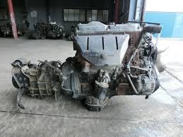 Used]Engine & Transmission 15B-F 2WD MT TOYOTA Dyna - BE FORWARD ...