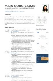 bank sample resume banking resume samples visualcv resume samples database