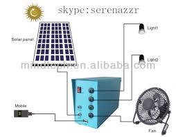 10w Mini Projects Solar Power Systems Solar Home Light  Buy Solar Solar Light Project