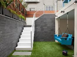 Outside Stairs With Hanging Httpmakerlandoutside Stairs Concrete Stairs  Design Outdoor