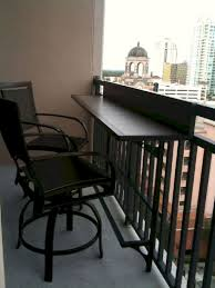 small balcony furniture ideas. Small Apartment Balcony Furniture And Decor Ideas (65) R