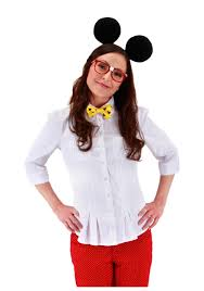 mickey nerd kit