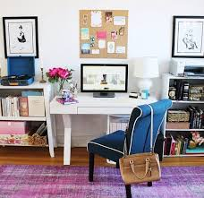 decorate a home office. decorate your office how to home in 10 steps lifestyle a e