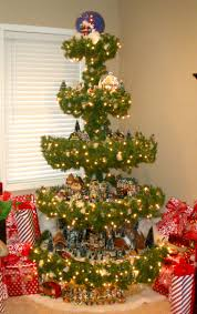 Unique Christmas Trees 345 Best Christmas Trees Images On Pinterest