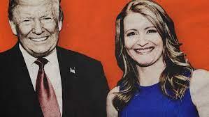 Trump Campaign Adviser Jenna Ellis Says ...