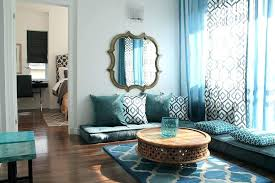 moroccan inspired furniture. Moroccan Inspired Furniture Style Tables Cushion Ideas