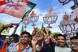 After Gujarat And Himachal Pradesh Wins Bjp Confident Of Achieving