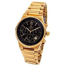 gold watches online casio men s efr508g 1avdf edifice gold gold watches for men casio