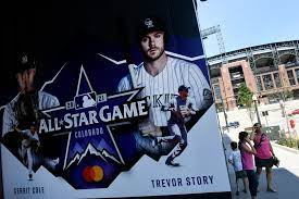 MLB All-Star Game's move to Denver all ...
