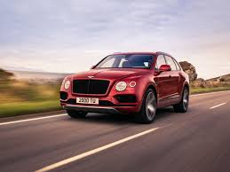 Bentley Optical Design Bentley Bentayga V8 Aims To Put The Sports Into Luxury Suv