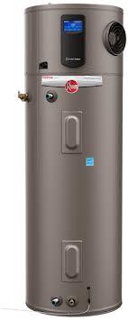rheem heat pump water heater. Plain Heater On Rheem Heat Pump Water Heater H