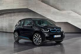 Sport Series 2015 bmw i3 : BMW i3 Sales Rose In Germany Following Electric Vehicle Subsidy ...