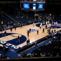 Chartway Arena At The Ted Constant Convocation Center Odu
