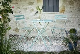 argos garden furniture set is half the