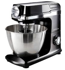 Sunbeam Die Cast Planetary Stand Mixer W Attachment Capability