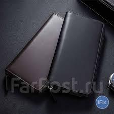Портмоне (<b>Кошелек</b>) <b>Xiaomi 90 Points</b> Simple (телячья кожа ...
