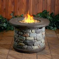 propane fire pit kit table where to put tank for build a diy canada