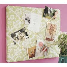 How To Make A Ribbon Memo Board