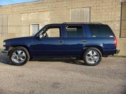 PEACEWALKER86 1999 Chevrolet Tahoe Specs, Photos, Modification ...