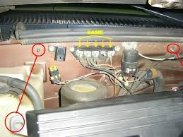 1994 chevy c1500 fuse box diagram 1994 image 94 chevy 5 7 no headlights or taillights truck forum on 1994 chevy c1500 fuse box