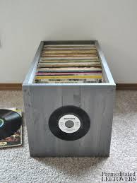 diy record box