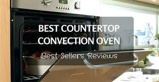best countertop toaster oven with rotisserie air fryer