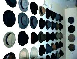 Single Hat Display Stand Inspiration Baseball Hat Wall Display Rack Albawater