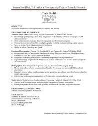 ... scope of work template Research Pinterest Template - photographer resume  examples ...