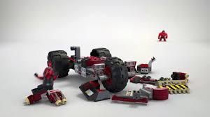 Hulk vs. Hulk Red - LEGO <b>Marvel Super Heroes</b> - <b>76078</b> - Product ...